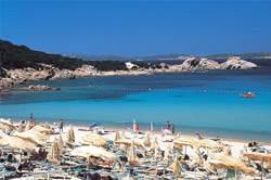 Baia Sardinia - Sardegna