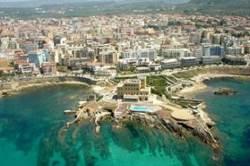 Cagliari Sardegna