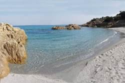 Cala Ginepro Sardegna