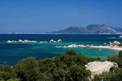 Capo Ceraso - Sardegna