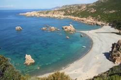 Isola Rossa - Sardegna