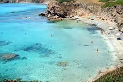 - Sardegna