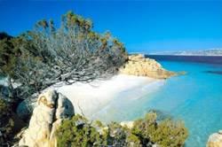 Santo Stefano - Sardegna